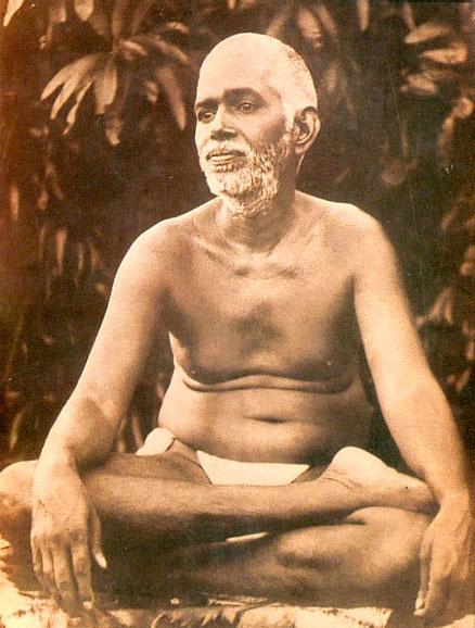 the essential teachings of ramana maharshi pdf
